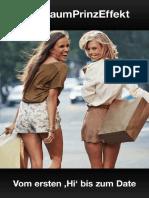 Frauen ansprechen im Alltag - TraumPrinzEffekt  Flirten und Kennen lernen in alltäglichen Situationen (German Edition)_nodrm.pdf
