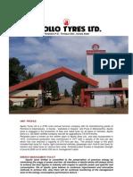 Apol Lo Tyres Ltd Kerala