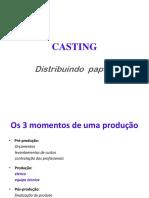 CASTING+ARMANDO FILHO