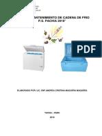 PLAN DE MANTENIMIENTO DE CADENA DE FRIO P.docx