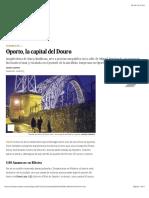 Oporto, la capital del Douro | El Viajero | EL PAÍS