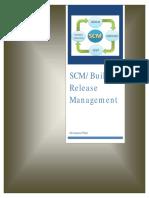 SCM Introduction BuildAutomation