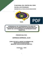 Espinoza Espinoza