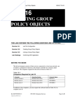 70-410-Lab16 Group Policy-Consolidated.docx