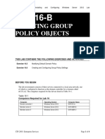 70-410-Lab16 Part B - Group Policy.docx