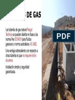 Gas Pexgol