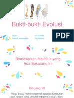 Bukti-bukti evolusi.pptx