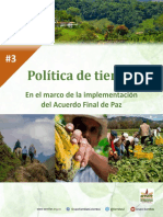 Documento Digital Acuerdos de Paz y Politica de Tierras