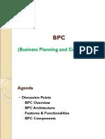 BPC Demo