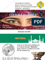 Cultura Islámica