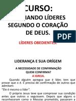 LIDERANÇA EFICAZ revisado