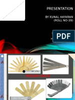 Kunal Hayaran (Roll No.39)