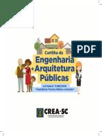 cartilha Santa Catarina