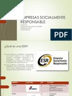 EMPRESAS SOCIALMENTE RESPONSABLE.pptx