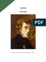Orga Ates - Chopin (1)
