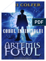 [Artemis Fowl] 03 Codul infinitului #1.0~5.docx