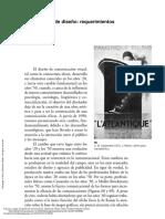 El Diseño de Comunicación (Pg 66 93)