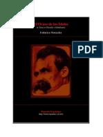 Nietzsche, Federico - El Ocaso de los Idolos.rtf