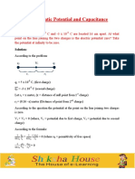 2 Electrostatic Potential and Capacitance (1)
