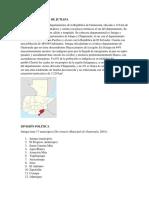 División Política de jutiapa.docx