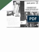 Peter crónicas proletarias (libro).pdf