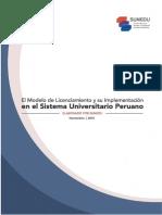 Normativa del modelo de Licenciamiento SUNEDU.pdf