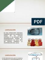 Procesos y Sistemas Frigoríficos