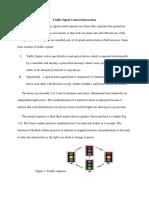 Traffic intersection signal design .pdf