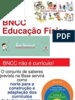 Capacitação Ef Bncc