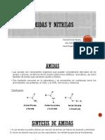 AMIDAS Y NITRILOS.pptx