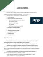 CS Instalatii Sanitare Interioare Model I