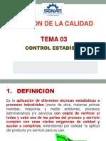 Sem . 03 (Control Estadistico)