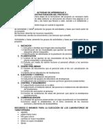 Evidencia Estructuración Del Proyecto Unidad 2