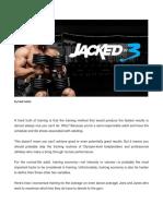 Paul Carter - Jacked in 3.pdf