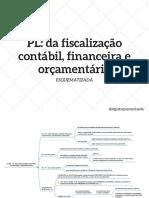 PL_ Da Fiscalização Contábil, Financeira e Orçamentária