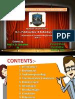 Seminar Topic PPT