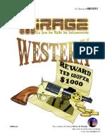 MIRAGE Western