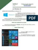 windows10-ejecutar