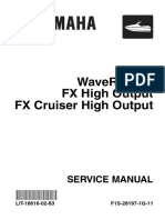 2004-2007 Yamaha Waverunner Fx 1100 High Output Service Manual.pdf