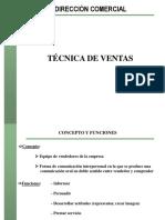Tecnica de Venta.ppt