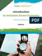 Introduction to Green Economy Syllabus.pdf