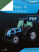 rex 4 v