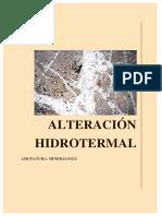 ALTERACIÓN HIDROTERMAL.docx