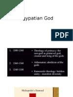 Egypatian God.pptx
