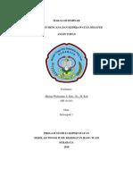 MAKALAH SEMINAR (bencana dan disaster).docx
