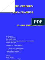 Mente, cerebro y física cuántica