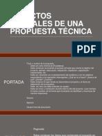 Aspectos Técnicos - Diseño Del Proyecto (1)