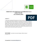 2162616 CFD FORMATION OF GAS HYDRATES IN FLUID DOMINATED BY OIL IN SUBSEA PIPELINES.docx