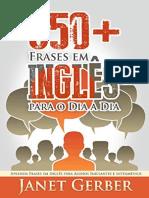 Resumo 650 Frases Ingles Dia Dia Aprenda Frases Ingles Alunos Iniciantes Intermedios 1cdc