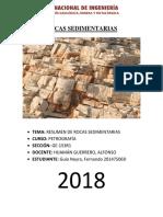 RESUMEN-ROCAS-SEDIMENTARIAS.docx